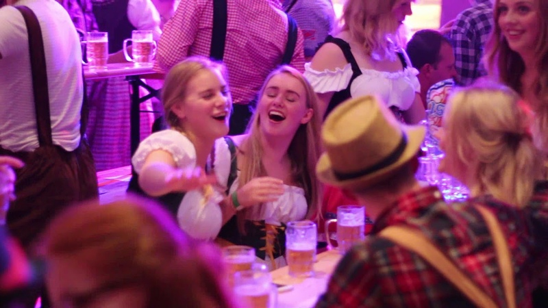 Oktoberfest Balk 2017