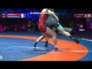Wrest Vine 12