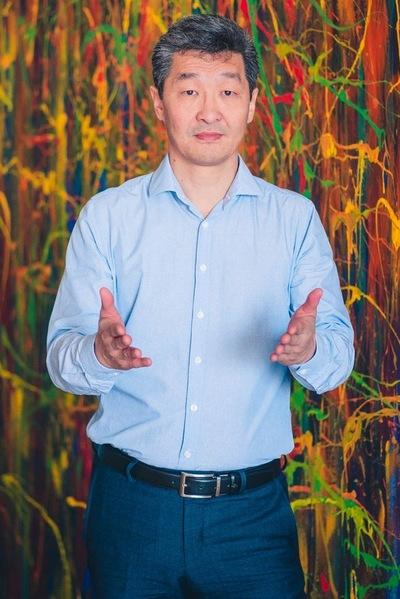 Сергей Манцаев