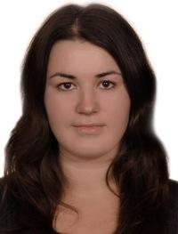 Светлана Довгопол, 20 февраля 1989, Киев, id199695847