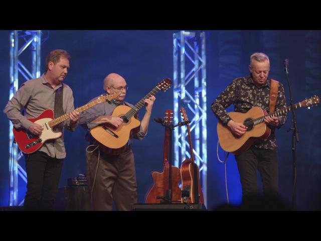 San Antonio Stroll Steve Wariner John Knowles Collaborations Tommy Emmanuel