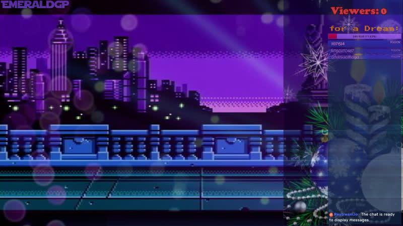 Twitch.tvEmeraldGP1 EmeraldGP Sega Dendy Snes