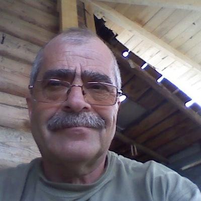 Владимир Каган, 4 июля 1997, Ступино, id219241645