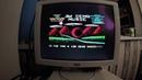 Смотрим демо на реале фирмы THD, Москва zx spectrum AY Music Demo