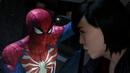 Поиграл в Spider-Man - примитивный открытый мир и огненный Человек-Паук