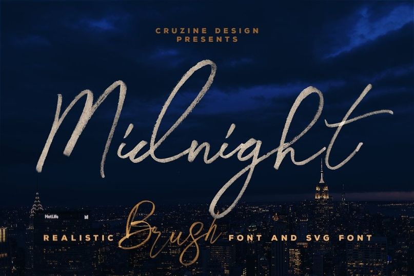 Midnight_Brush___SVG_Font.zip