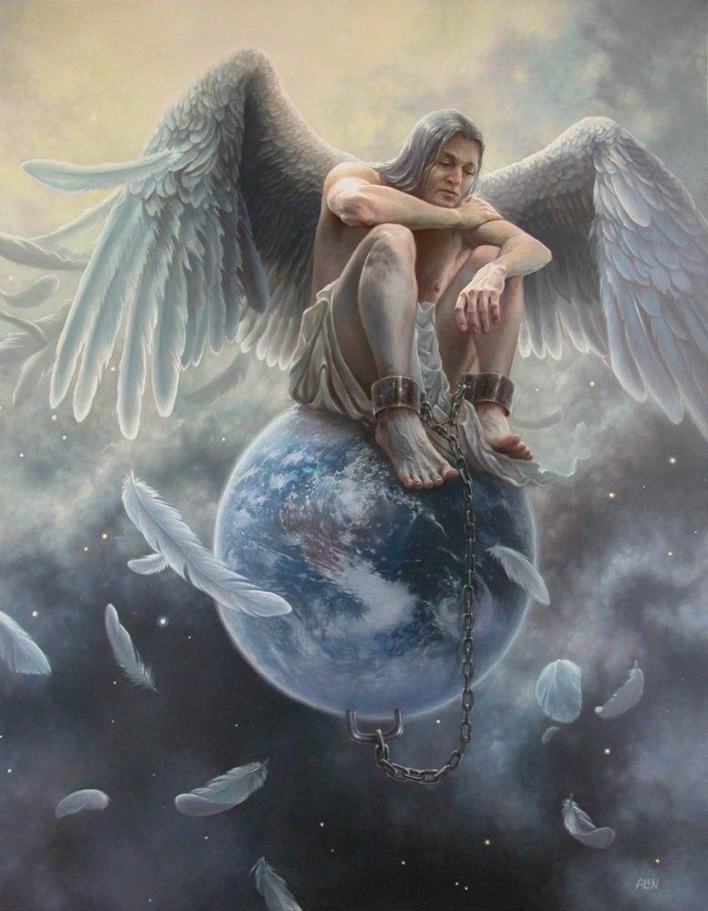 Картинки на магическую тематику - Страница 9 Bizne7j2FlI
