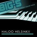 Haloo Helsinki! альбом Big-5