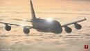 Modern Talking nostalgia - Love Fly fоrеvеr. Hotel team 380 Jet airliner magic mmix