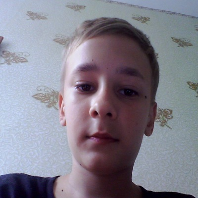 Саша Литвинов, 23 июня 1998, Краснодар, id167704287