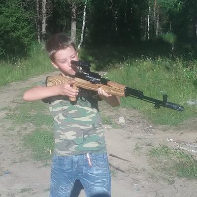 Кирилл Туренко