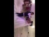 Наш перший весільний танець. Міша та Діана