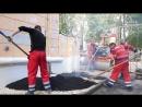 Качество работ по благоустройству придомовых территорий проверили в Советском районе Нижнего Новгорода