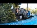 Кипр Ай Напа Аквапарк WaterWorld