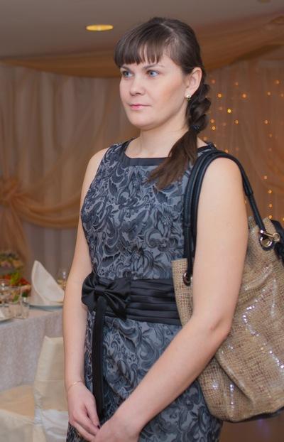 Катерина Безбородько (талдыкина), 12 декабря 1980, Челябинск, id112903661
