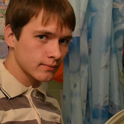 Евгений Антипин, 4 июля 1993, Екатеринбург, id210769855
