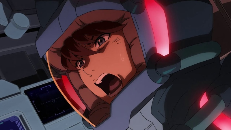 [AF] News - Mobile Suit Gundam NT (Narrative) Preview