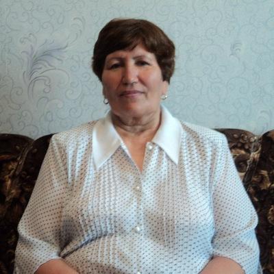 Вера Фельгер, 29 июля 1947, Рославль, id207298697