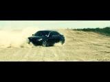 Реклама BMW 5-серии (E60) (Spec Commercial Pixel Pusher)