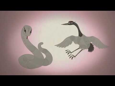 Китайская легенда о бессмертной Белой Змее [TED-Ed]