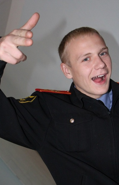 Илья Мелентьев, 20 августа 1996, Каменск-Уральский, id54813265
