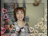 видео-визитка Юлии Цариковской