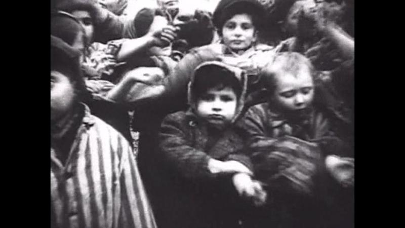 Война 1941-1945-14 Освобождение Польши ЛИВНЫ Документальное кино