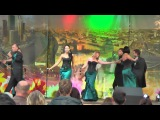 Хор Брависсимо - Песня о Москве из мюзикла 12 стульев