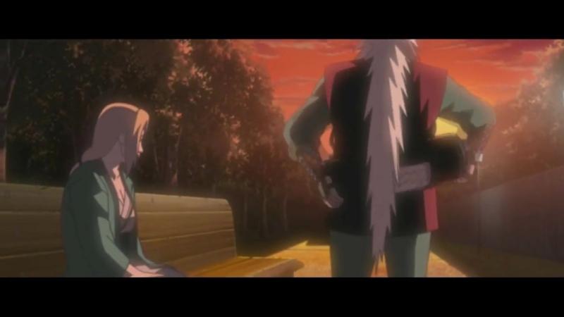 [AMV] [Naruto]: Jiraya (Somewere I Belong)