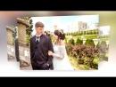 Свадебное слайд шоу 3 8 18