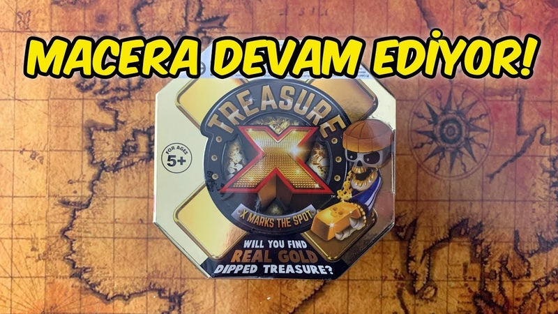 Treasure X Gerçek Altın Çıktı mı? Hazine Avı Macerası Devam Ediyor!