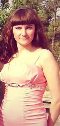 Наталья Решетова, 6 сентября 1990, Новосибирск, id42811099