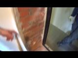 Как установить входную металлическую дверь _ Подробная инструкция