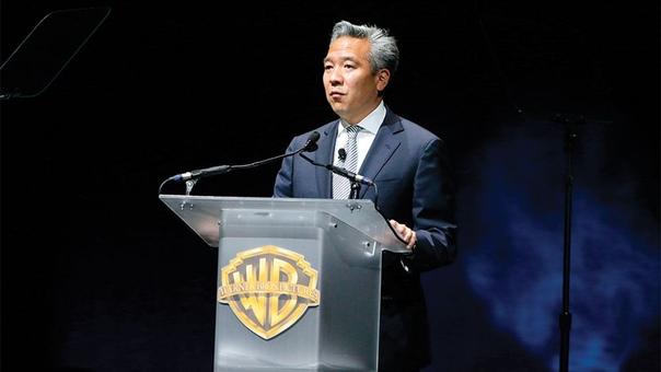 Глава Warner Bros. покаялся за свое поведение и призвал подчиненных не отвлекаться