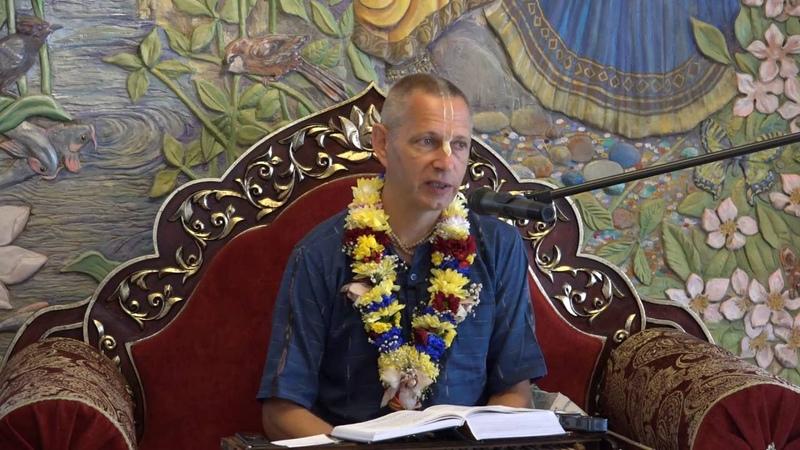2016-08-20 - ШБ 10.41.24 - Как Кришна входит в нашу жизнь (Храм, Владивосток)