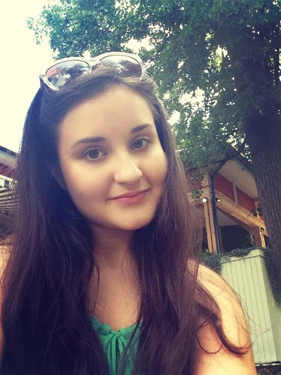 Мария Калганова, 28 июня , Москва, id5667783