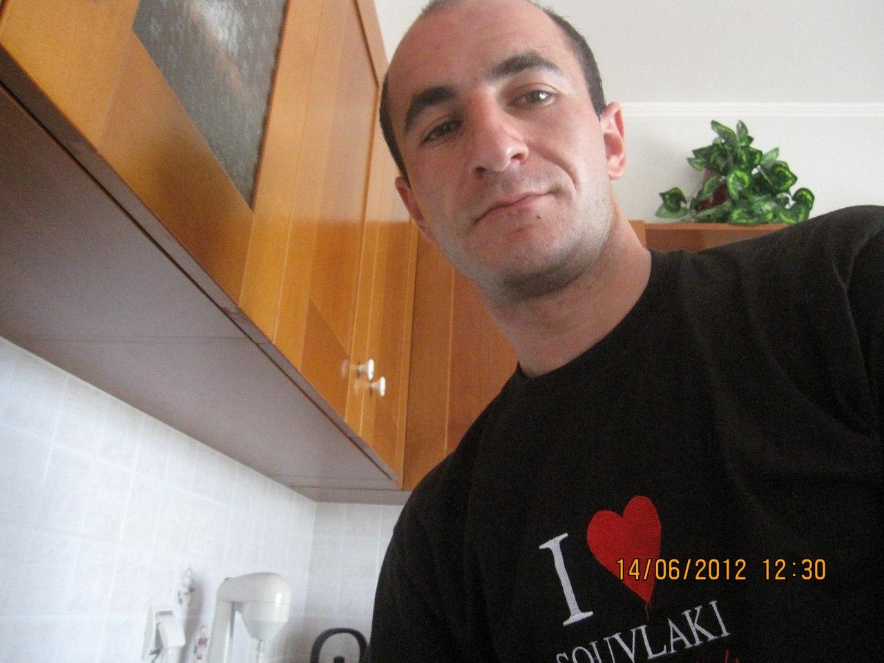 Dima Efremidi, Kyrenia - фото №1