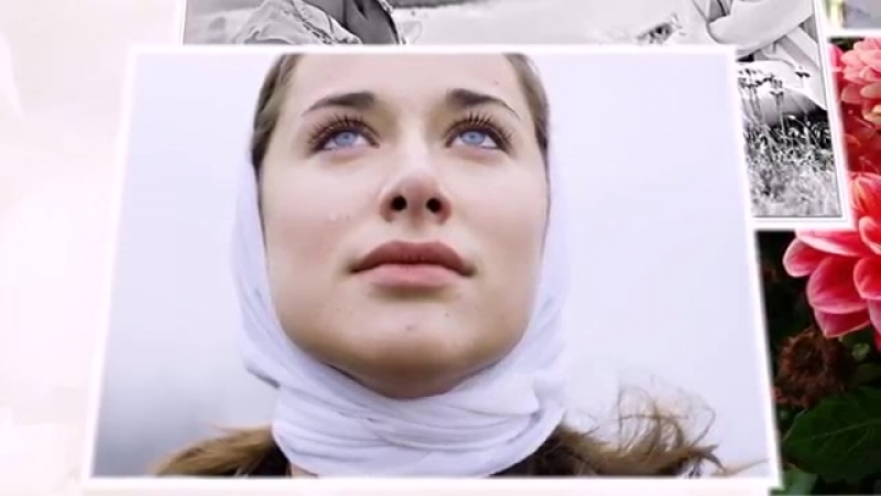 Ольга Фаворская -Раненым в любви .