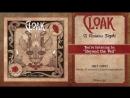 Cloak - To Venomous Depths full album (2017)