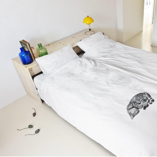 Штука: Как добавить постели милоты