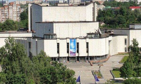 Спектакль ВАЛЕНОК. Концертный зал ВИТЕБСК