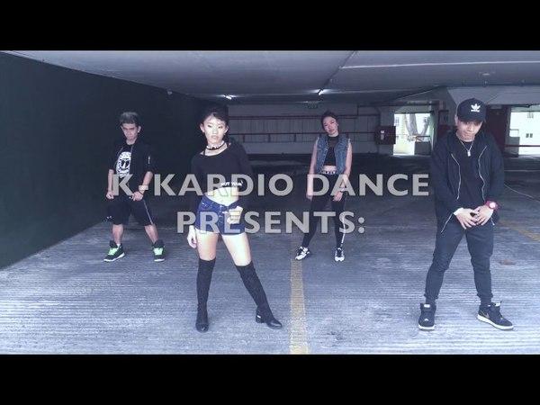 K.A.R.D - Oh Nana (Kpop Workout)