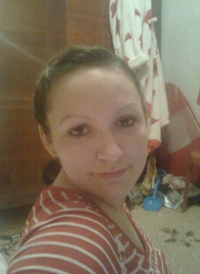 Ольга Шкута, 11 апреля 1987, Лабинск, id175142410