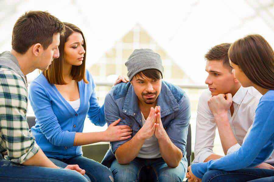 Помощь в лечении алкоголизма