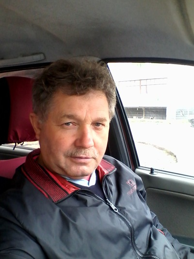 Michail Pirogov, 9 февраля 1953, Челябинск, id223837426