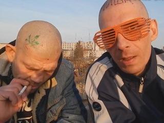 Обращение к Валерию Леонтьеву - Видео из +100500