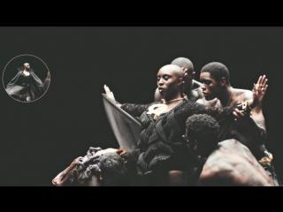 Laura Mvula – Overcome (feat. Nile Rodgers)