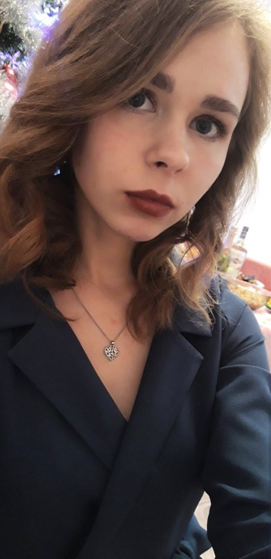 Анастасия Ётчик |