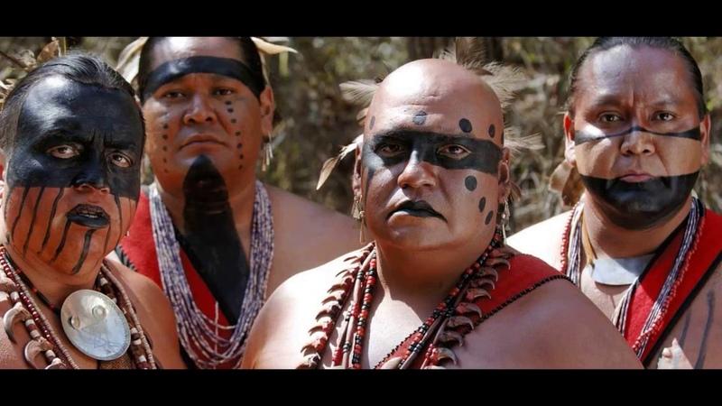 9 Культура и язык индейцев чероки