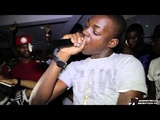 Bobby Shmurda 'Hot Nigga' live @ Club Dream, Hampton Bays